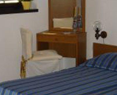 Slika apartman u kampu