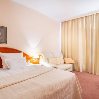 Balatura suite Hotela Malin