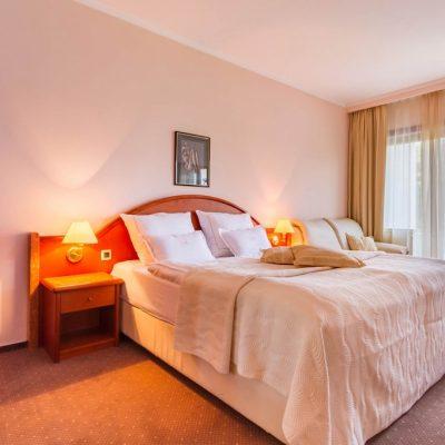 Komfort soba Hotela Malin