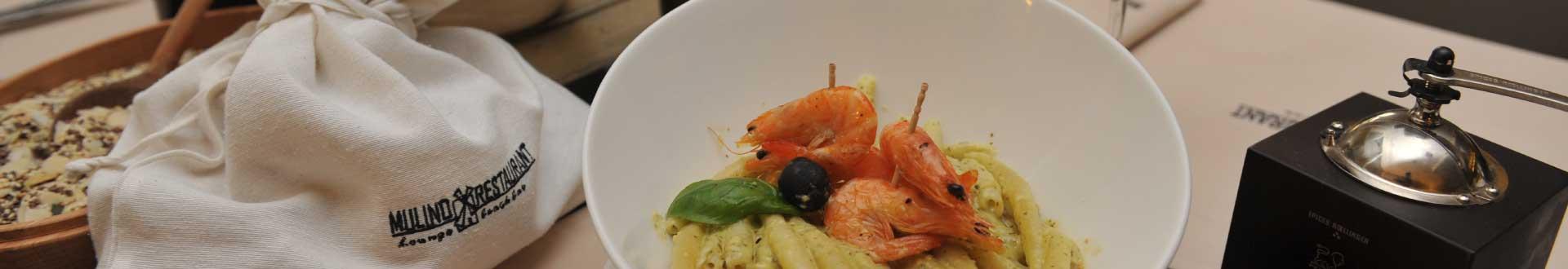 Gastronomija na otoku Krku