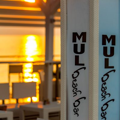 Mul Beach Bar