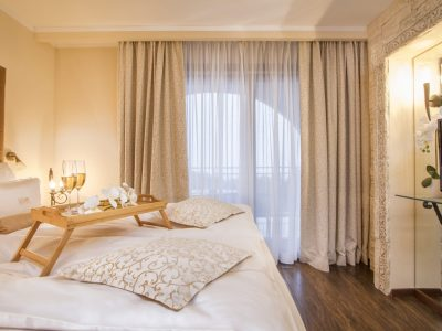 Frangipane Suite Hotela Malin