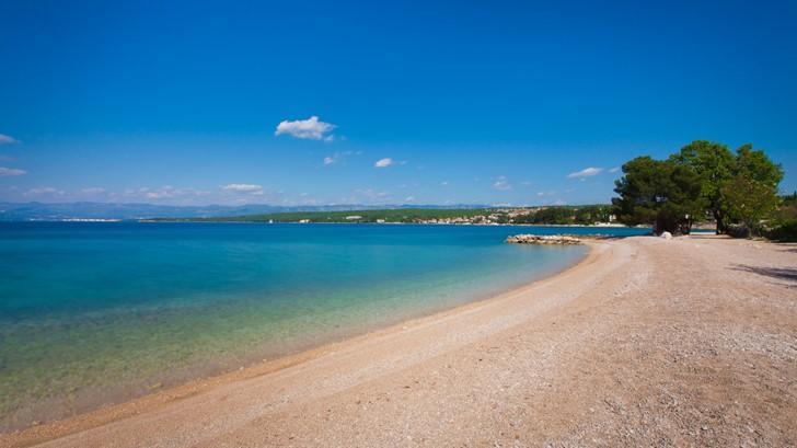 Spiaggia Rova
