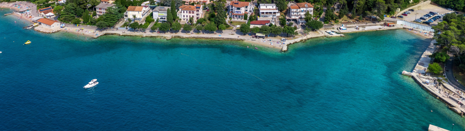 Excursions on the island of Krk