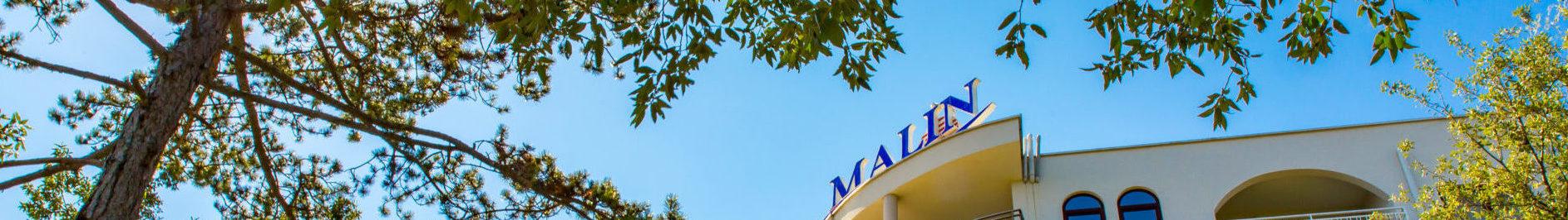 B2B Hotel Malin