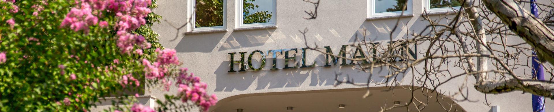 Angebot im Hotel Malin Krk
