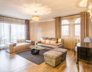 Mulino Suite im Hotel Malin