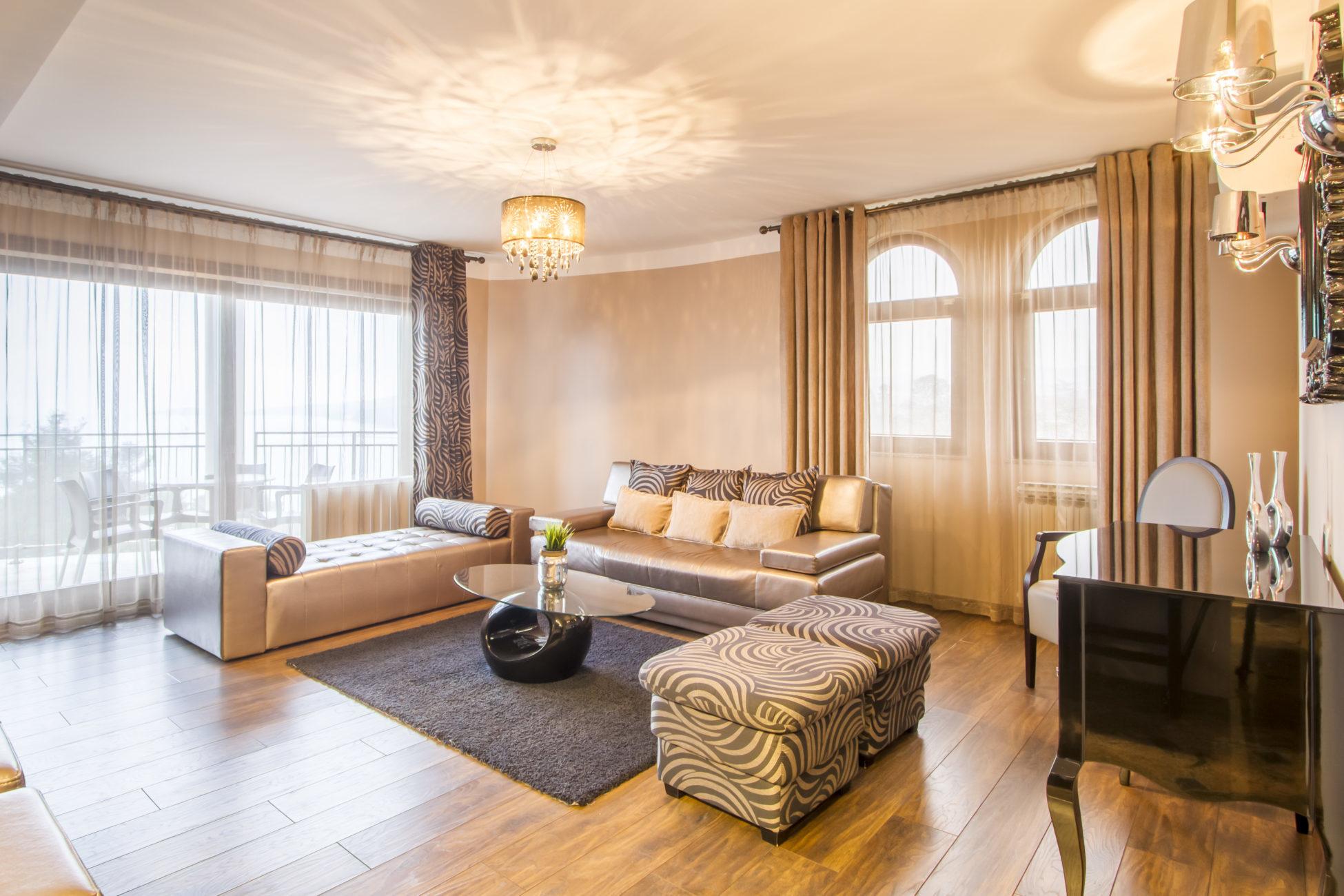 Mulino suite Hotela Malin