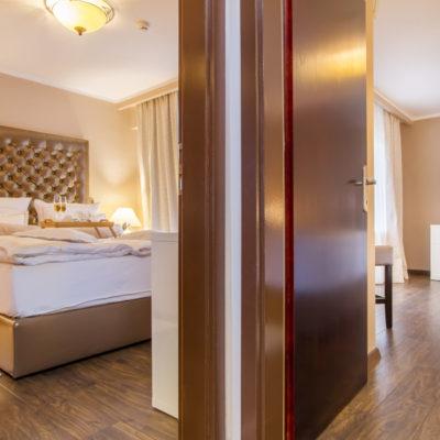 Mulino suite