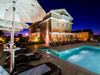 Lussuosa Villa Prova 5*