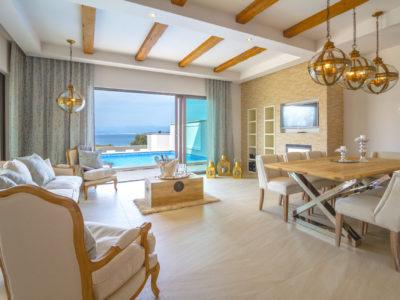 Luxury Villa Prova 5*