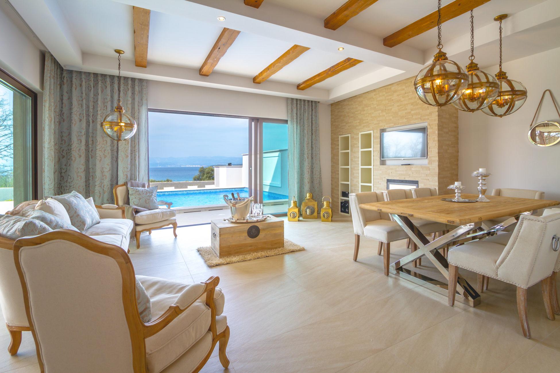Luksuzna Villa Prova 5*