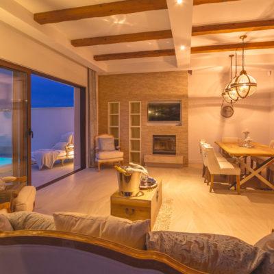 Luxury Villa Prova*****