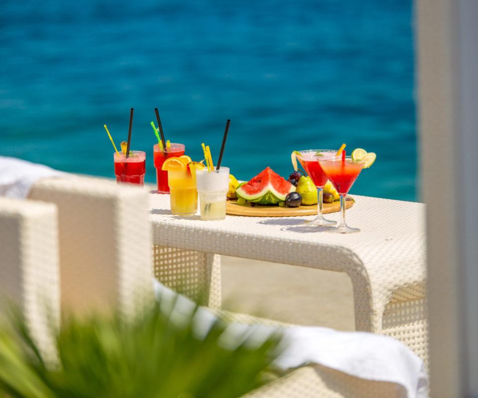 Mul Beach Bar