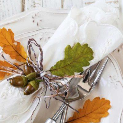 Herbstangebot für Familien
