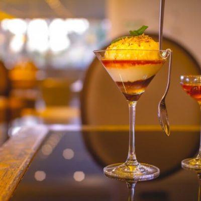 Gastro jesen u restoranu Mulino