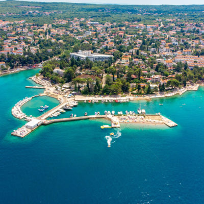 L'isola di Krk