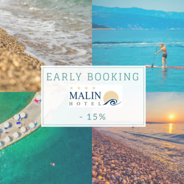 Hotel Malin Early Booking 2019