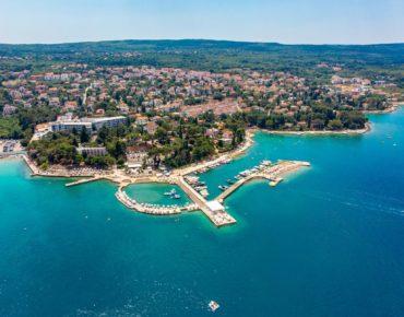 Kako odabrati savršen hotel na otoku Krku?