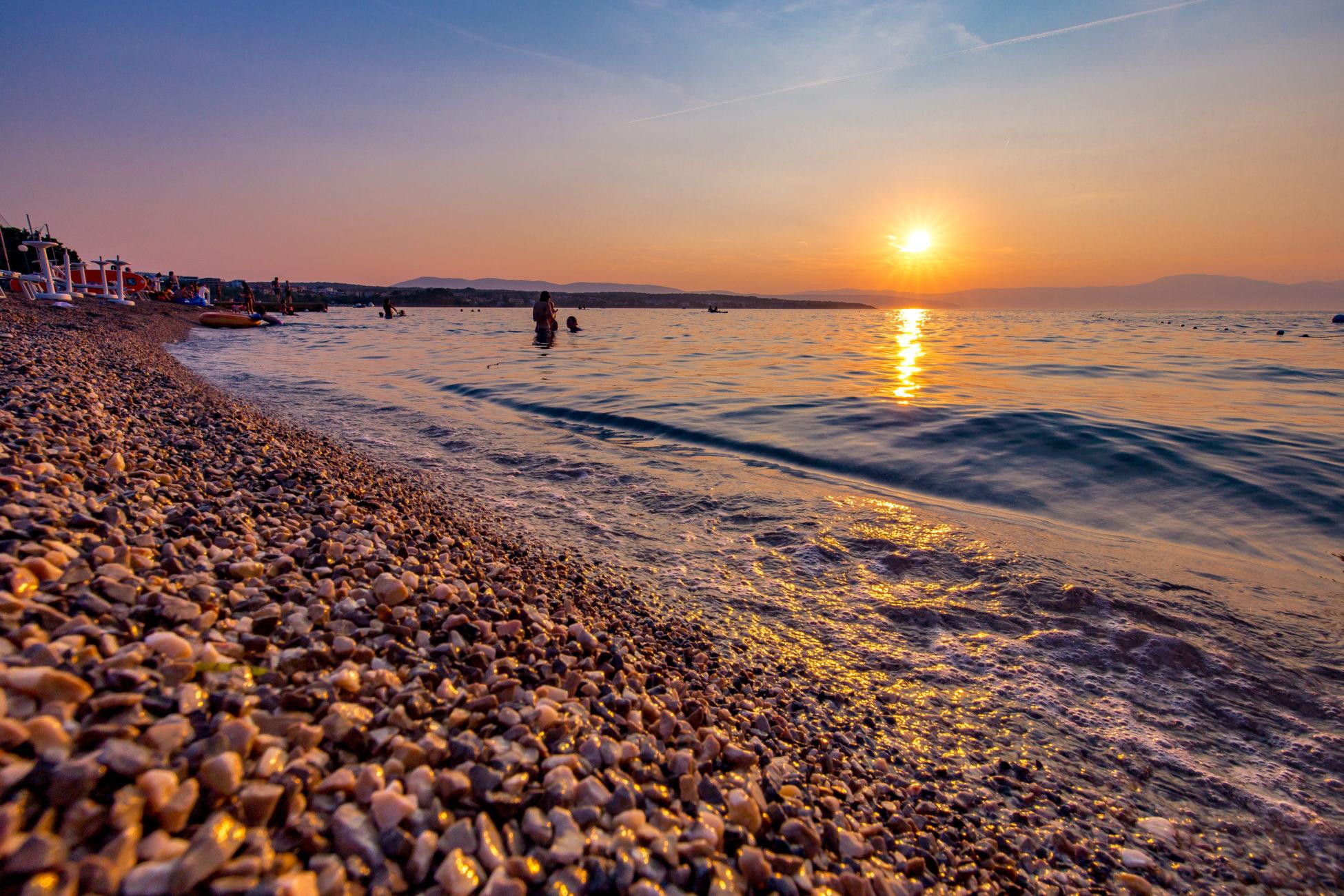 Čudesna priroda i plaža