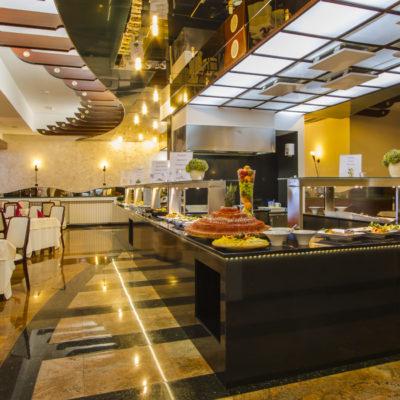 Hotelski restoran
