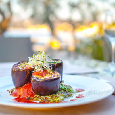 Mulino Restaurant