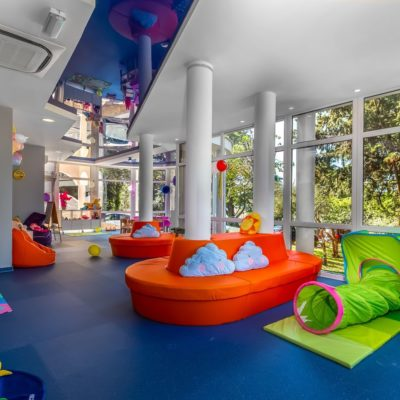 Hotel Malin Kids Club