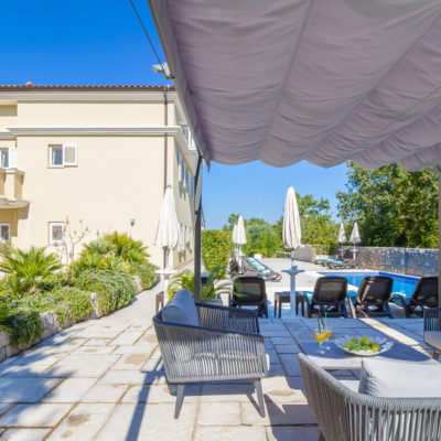 Luxury Villa Mande***** Malinska