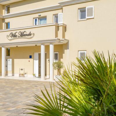 Villa Mande – Malinska