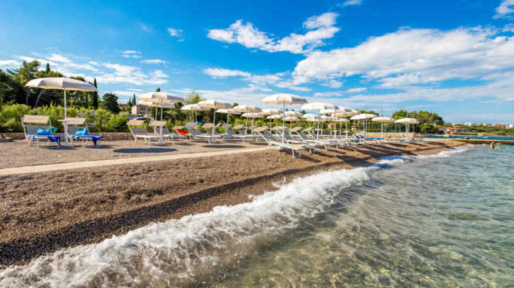 Best Beaches on the Island of Krk in 2019