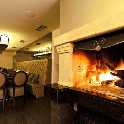 Restaurant Mulino