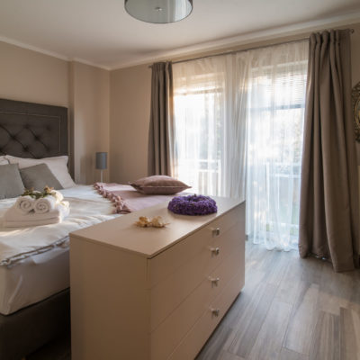 Appartamento Marconica*****