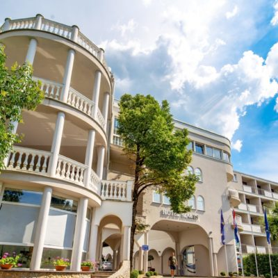 About the hotel