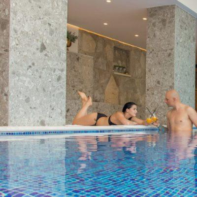Ljeto u hotelu Malin