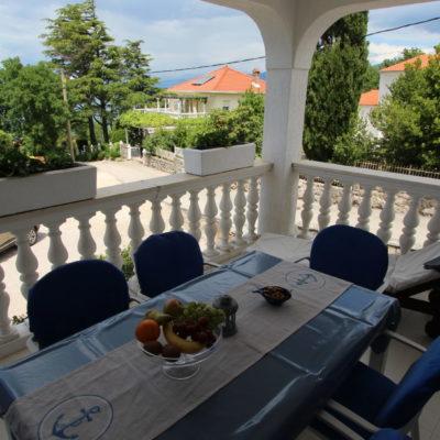 Villa Emilia Klimno