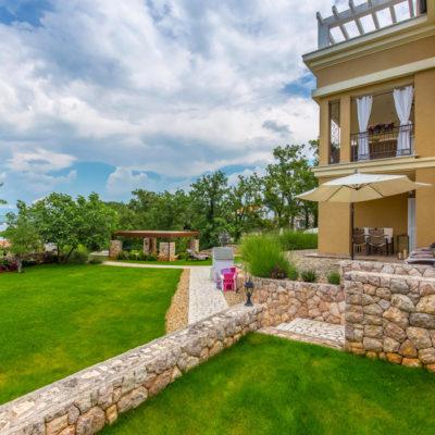 Villa Luce Malinska