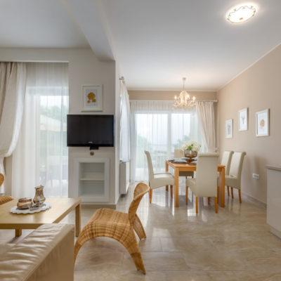 Luxury Villa Luce***** Malinska