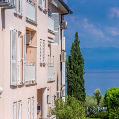 Villa Malin **** Malinska