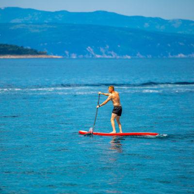 L'avventura che viene dal mare