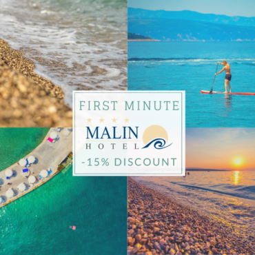 Hotel Malin Early Booking