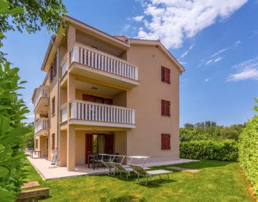 Appartamenti Villa Mike 4* Malinska