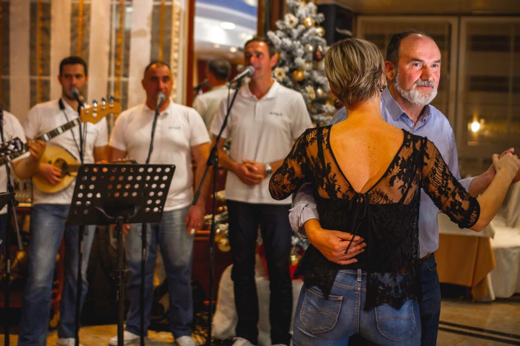 Savršen novogodišnji odmor na otoku Krku