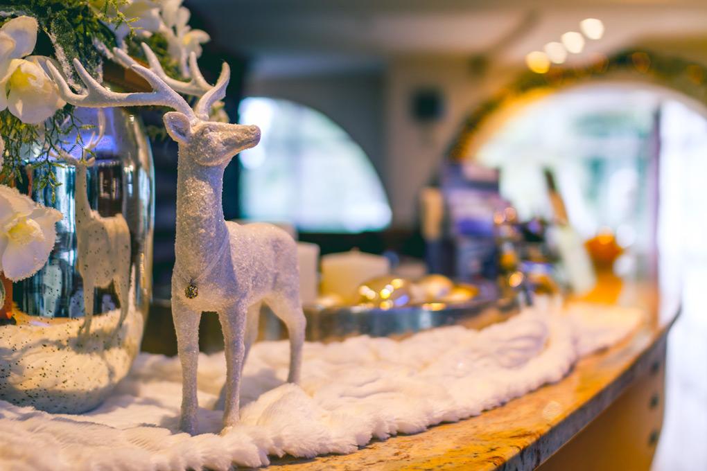 Uživajte u Staroj godini u stilu Hotela Malin