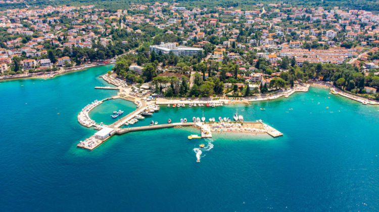 Why is Malinska Such an Excellent Holiday Destination