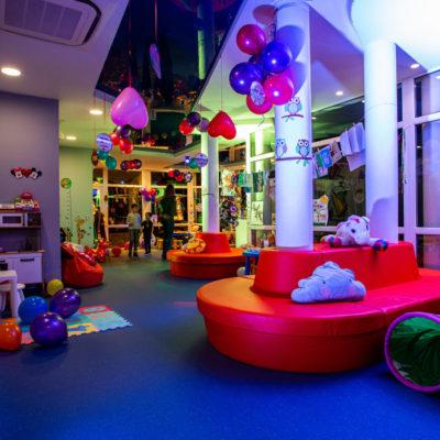 Hotel Malin Kids Club