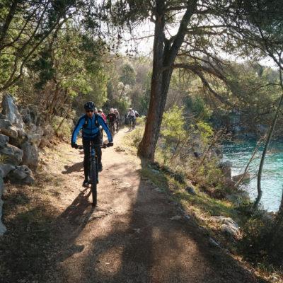 Bike experience