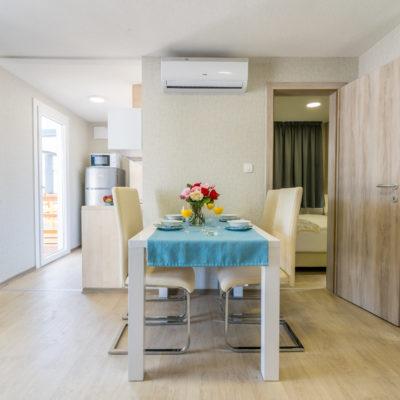 Premium Family mobilna kućica