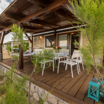 Mediterranean Premium mobilna kućica
