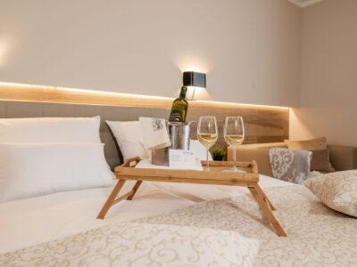 Dvokrevetna standard i komfort soba s balkonom Hotela Malin