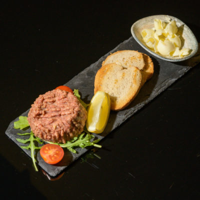 Restoran Mulino